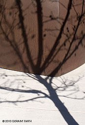 Shadows and sculpture