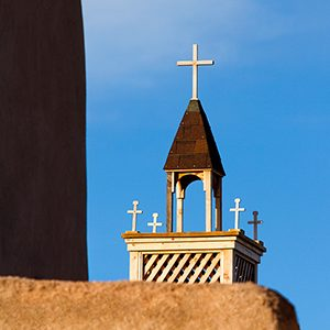 photography tours on the high to taos, las trampas church, new mexico