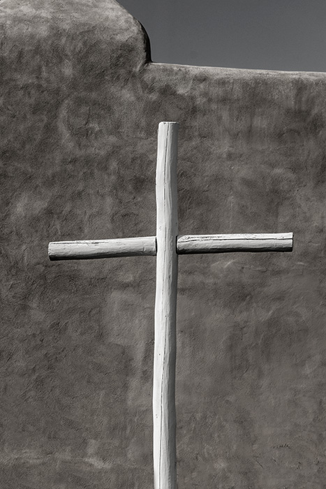Adobe Cross