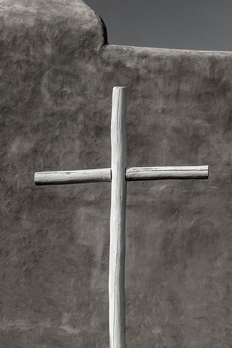 Adobe Cross