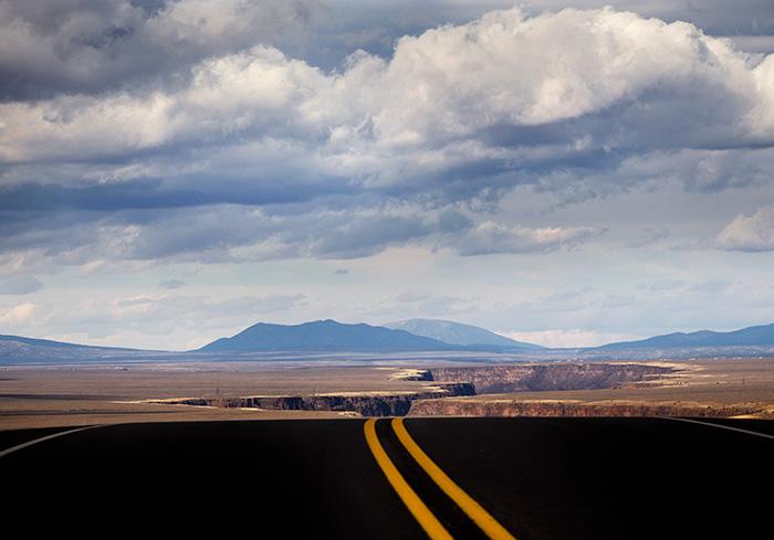 Rio Grande Gorge Highway