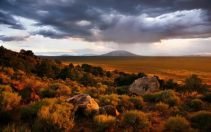 Wild Horse Mesa Ute Mountain