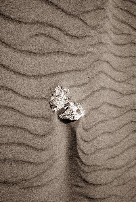 In The Dunes #2
