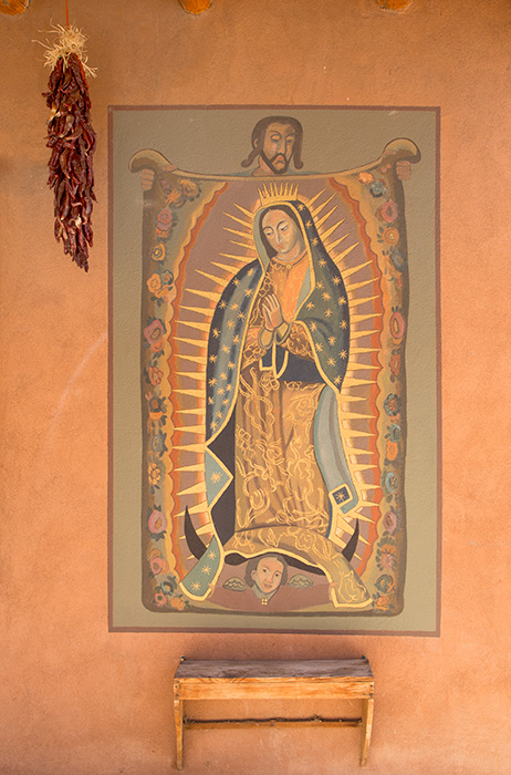 Our Lady of Guadalupe #2
