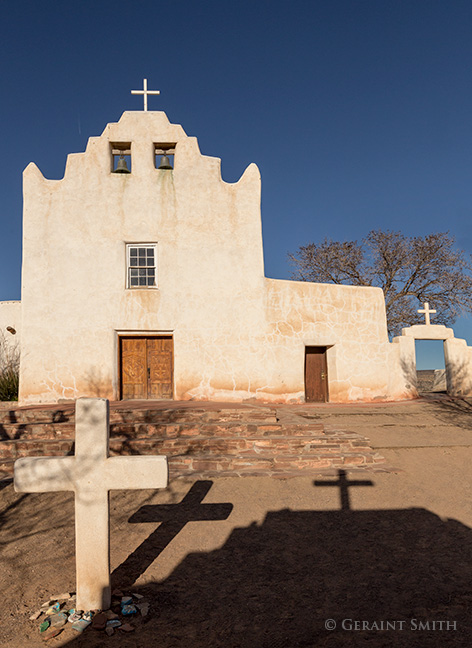 Mission San José de Laguna Saint Joseph church laguna pueblo, nm