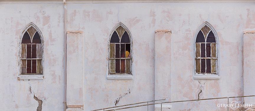 Tucumcari Windows