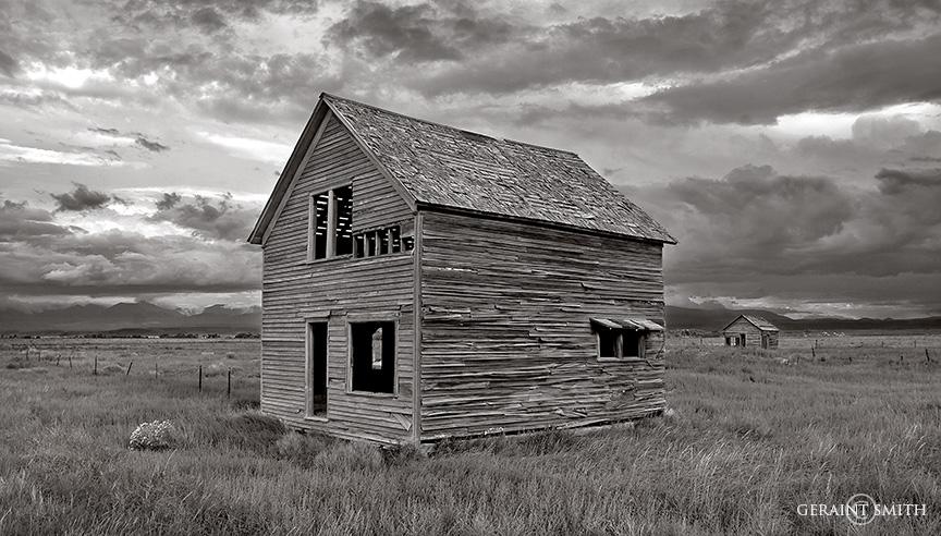 San Acacio, Colorado