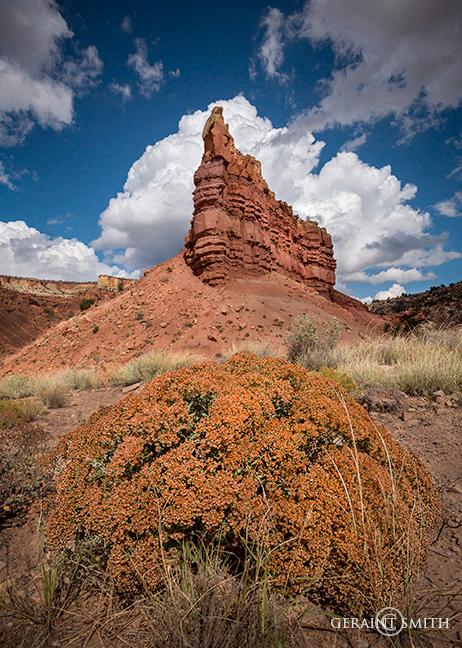 Piedra Lumbre (Shining Rock) Abiquiu, NM