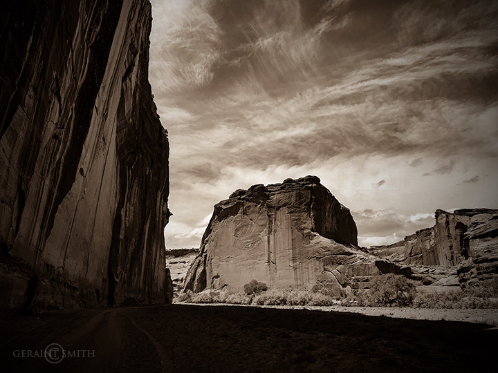 Canyon de Chelly Photo Tour