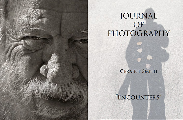 Geraint Smith Journal of Photography