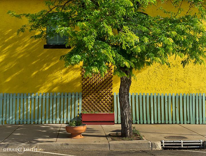building facade walsenburg colorado