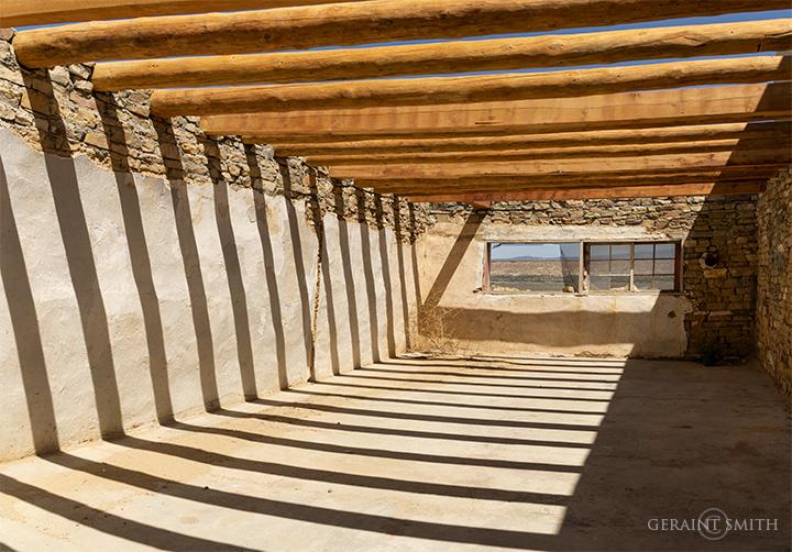 Dwelling, Acoma Pueblo