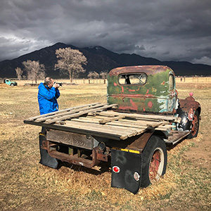 Geraint Smith Photography Photo tours