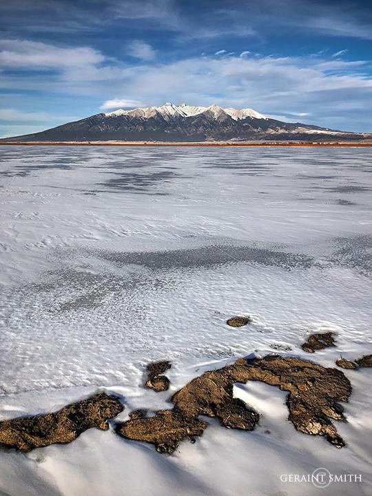 Blanca Peak Massif, Smith Lake