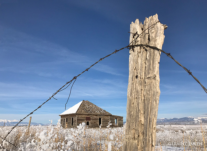 Snow Day Photo Tour, San Luis Valley