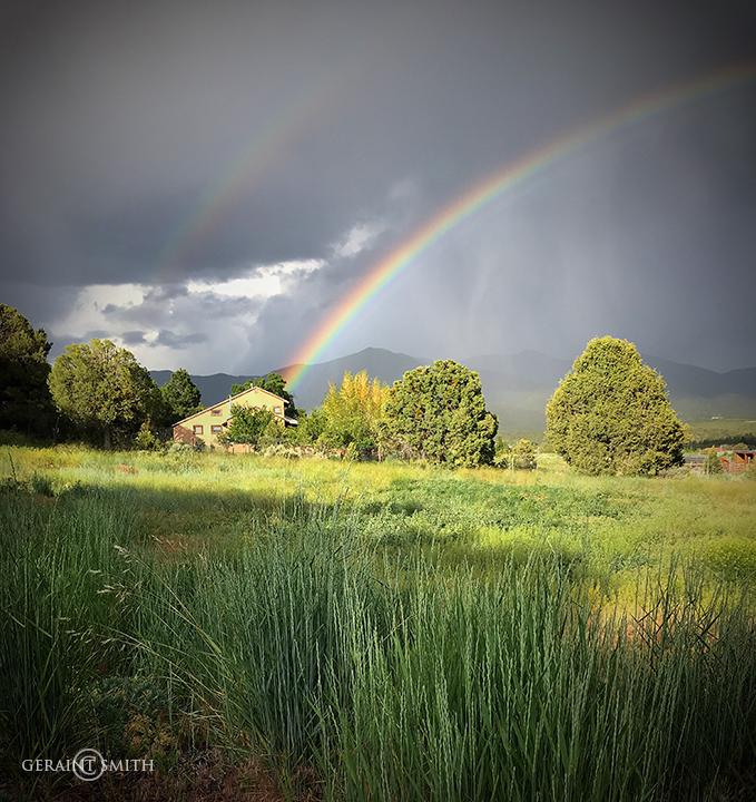 Rainbow, San Cristobal.