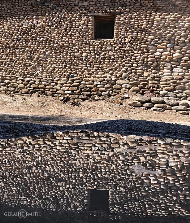 Stone House, Dixon, Downtown