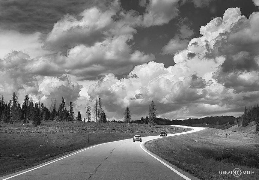 Highway 17, Colorado