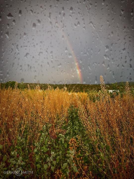 Rainbow Rain San Cristobal
