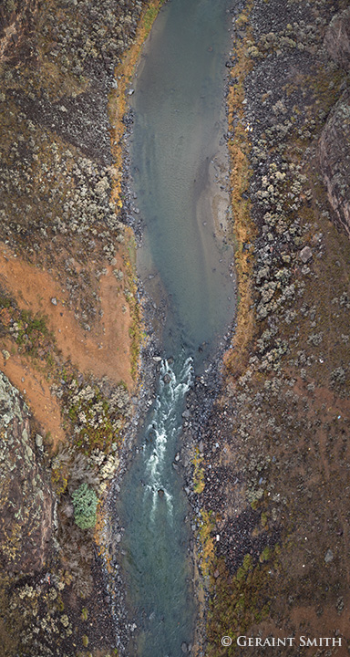 rio grande gorge rapid