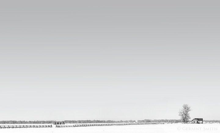 San Luis valley ranch Colorado