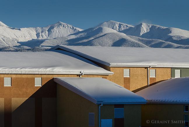 San Luis Colorado