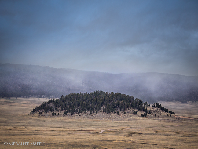 Valles Caldera, New Mexico