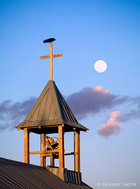 belfry full moon garcia southern colorado