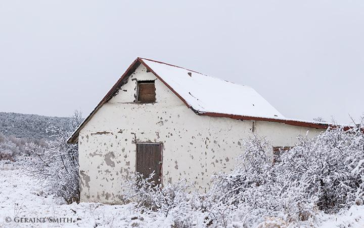 White House Ruin, San Cristobal valley, New Mexico