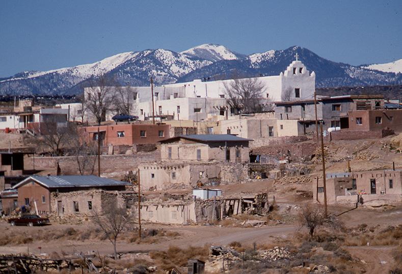 laguna pueblo new mexico