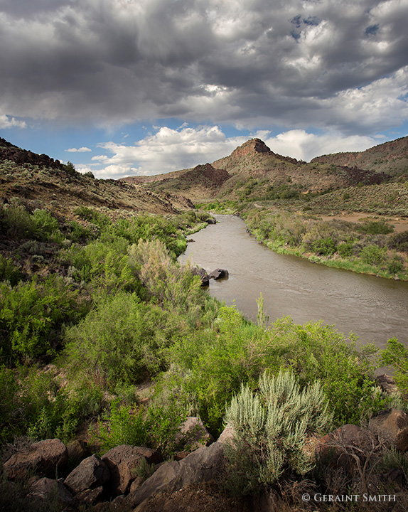 Rio grande del norte national monument