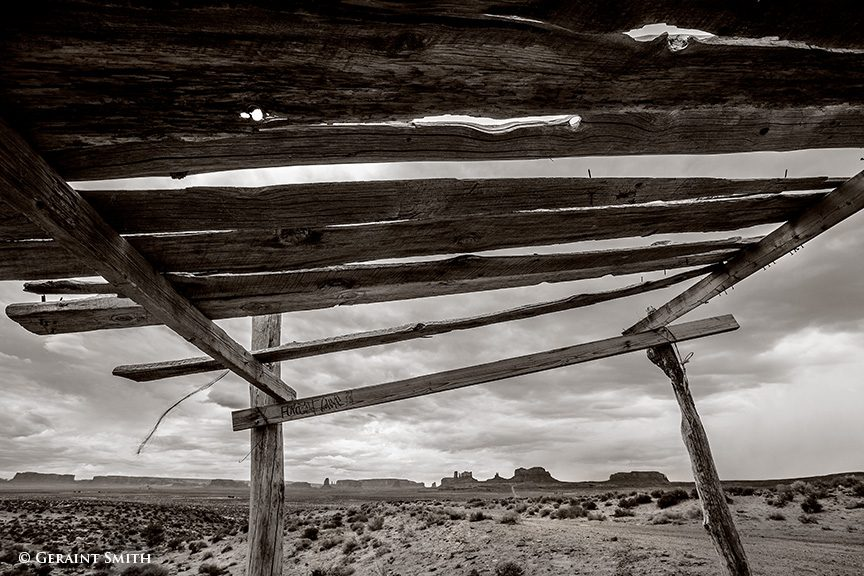 Monument Valley Ramada