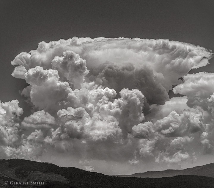 Thunderheads And Monsoons