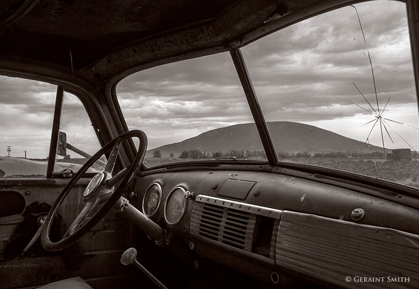Chevrolet Truck And Ute Mountain