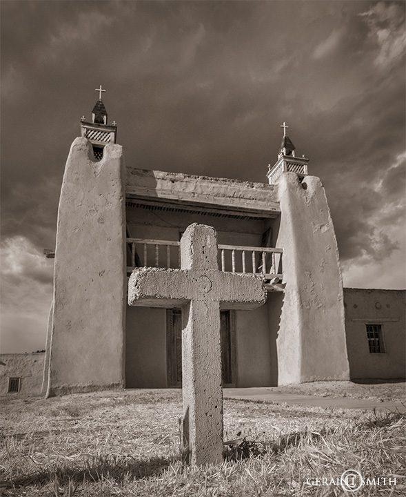 San José de Gracia de Las Trampas