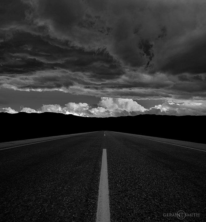Highway Sky, Taos, NM