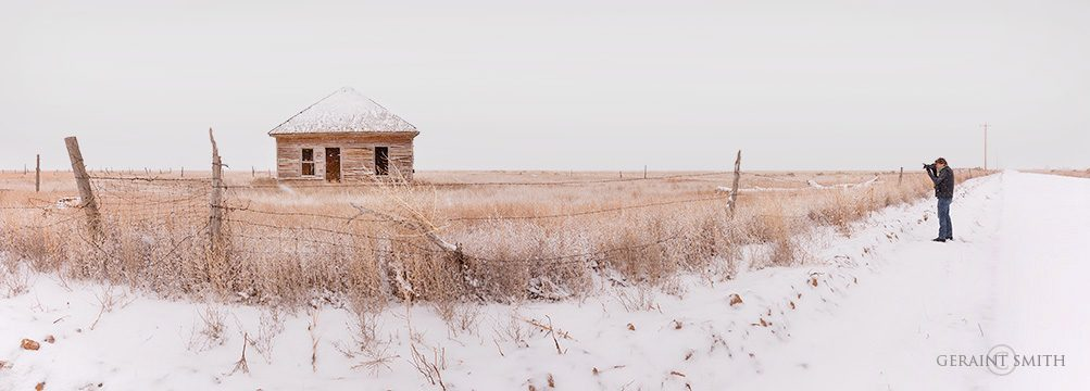 Winter photo tours and workshops