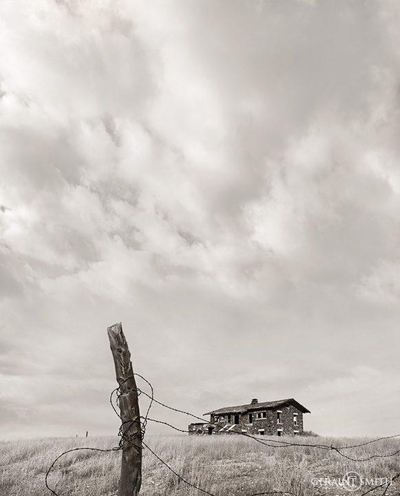 Stone House San Luis Valley