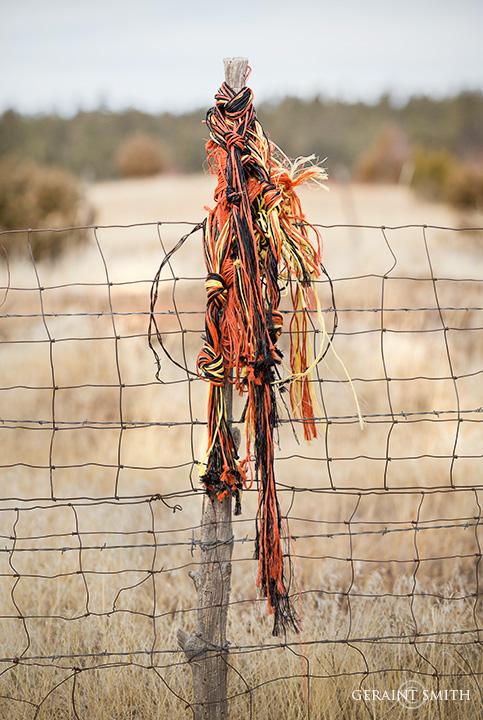 Rural Dreamcatcher, Northern New Mexico