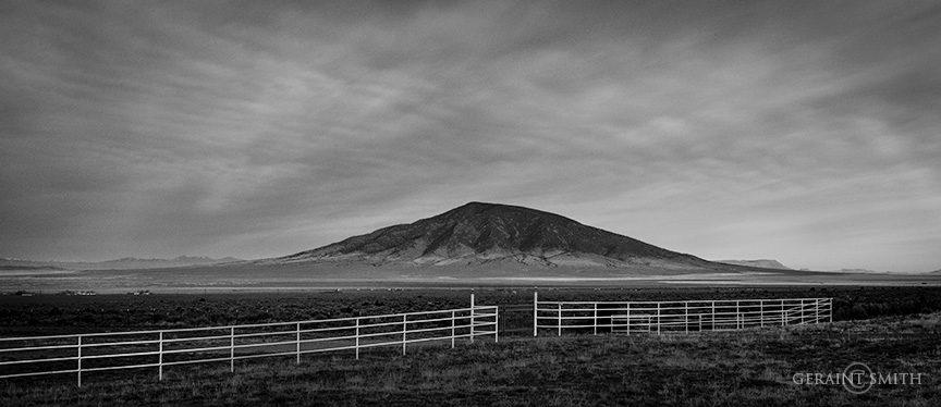 Ute Mountain Corral