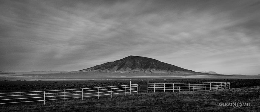 Ute Mountain Corral