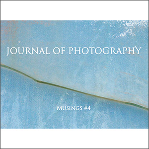 Journal of Photography Musings