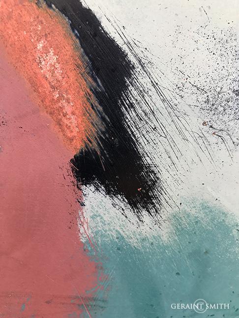 Patina Painting