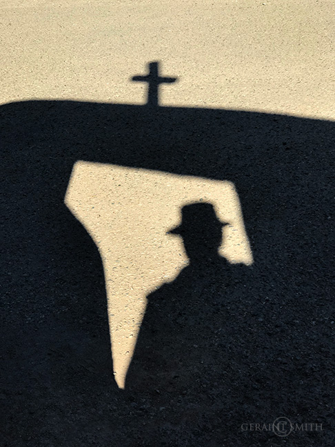Saint Francis Shadows