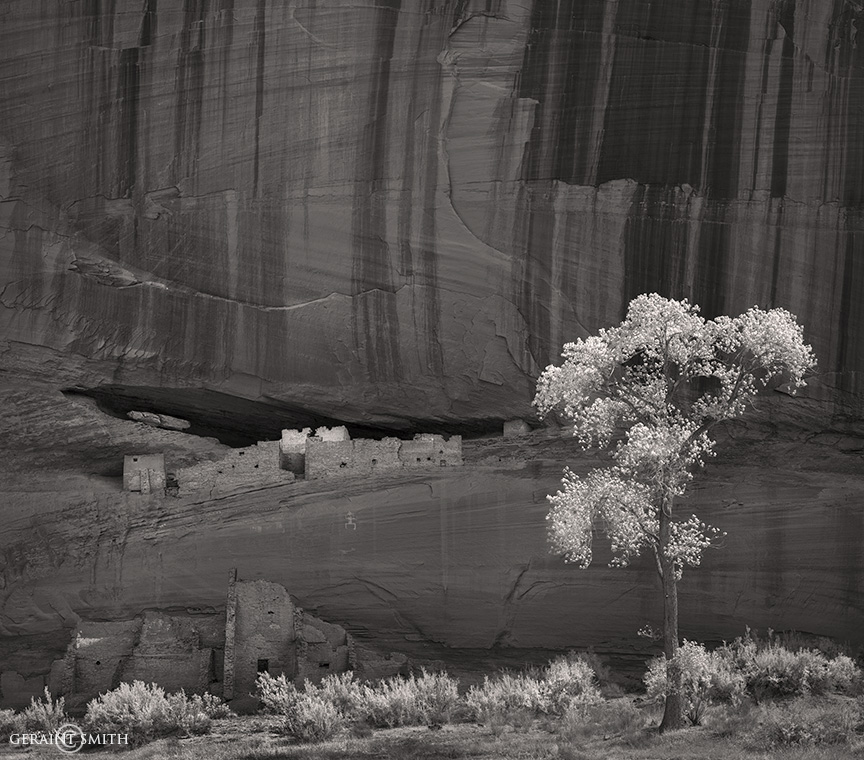 White House Ruin, Canyon de Chelly, Arizona