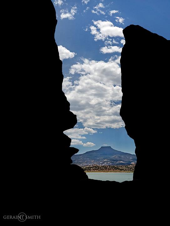 Cerro Pedernal Vignette