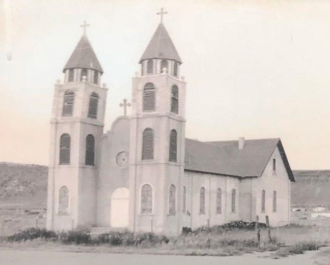 San Isidro Catholic Church