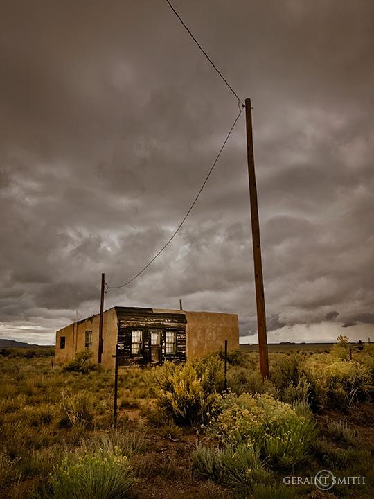 Moody Mesa Homestead