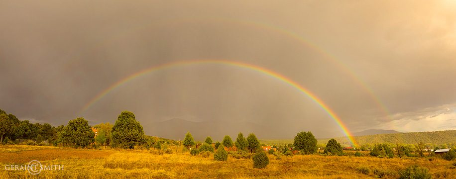 Valley Rainbow, San Cristobal
