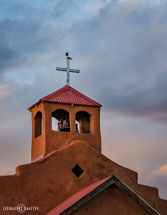 Chapel San Cristobal